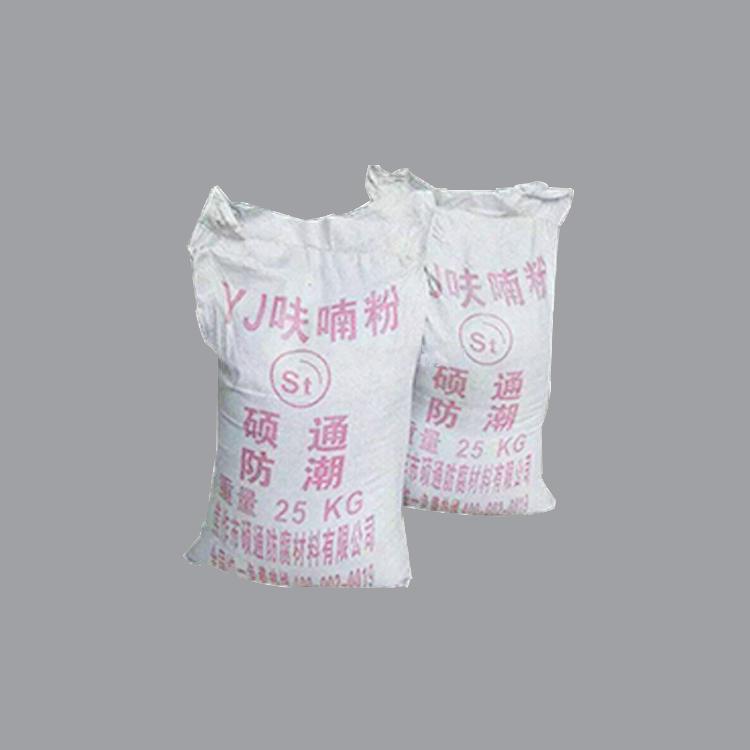 YJ型呋喃胶泥系列